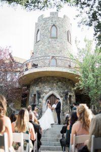 LA Wedding Harpist