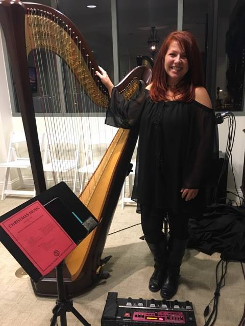 Vee Harp Holiday Party 2