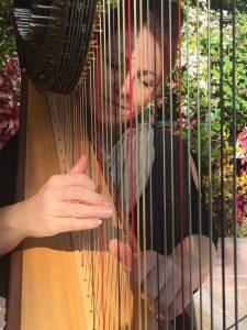 VeeRonna - Ventura County Wedding Musician